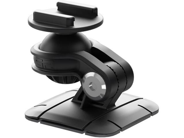 SP Connect Adhesive Mount Pro, black